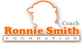 Coach Ronnie Smith logo